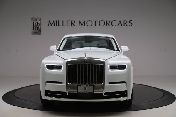 New 2020 Rolls-Royce Phantom for sale $545,200 at Maserati of Greenwich in Greenwich CT 06830 2