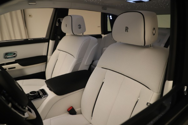 New 2020 Rolls-Royce Phantom for sale $545,200 at Maserati of Greenwich in Greenwich CT 06830 27