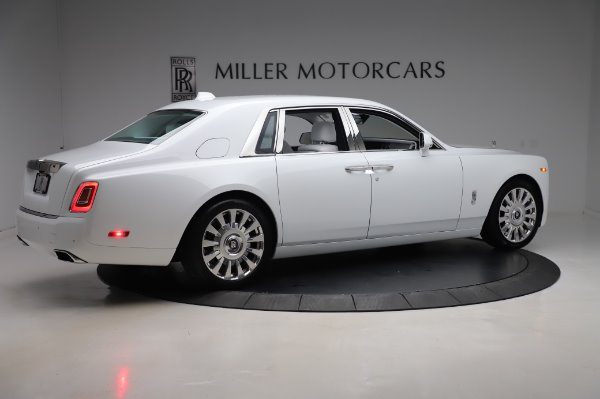 New 2020 Rolls-Royce Phantom for sale $545,200 at Maserati of Greenwich in Greenwich CT 06830 7