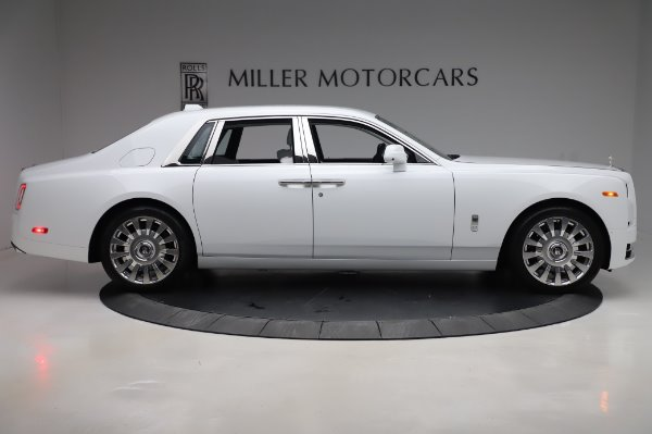New 2020 Rolls-Royce Phantom for sale $545,200 at Maserati of Greenwich in Greenwich CT 06830 9