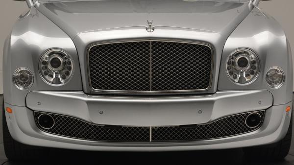 Used 2012 Bentley Mulsanne for sale Sold at Maserati of Greenwich in Greenwich CT 06830 14