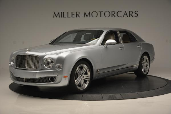 Used 2012 Bentley Mulsanne for sale Sold at Maserati of Greenwich in Greenwich CT 06830 2