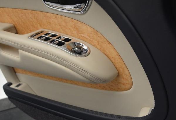 Used 2012 Bentley Mulsanne for sale Sold at Maserati of Greenwich in Greenwich CT 06830 22