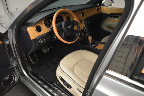 Used 2012 Bentley Mulsanne for sale Sold at Maserati of Greenwich in Greenwich CT 06830 24