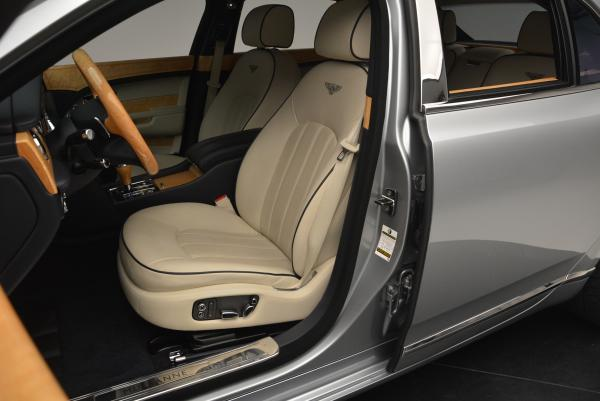 Used 2012 Bentley Mulsanne for sale Sold at Maserati of Greenwich in Greenwich CT 06830 26