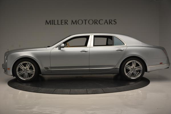 Used 2012 Bentley Mulsanne for sale Sold at Maserati of Greenwich in Greenwich CT 06830 4