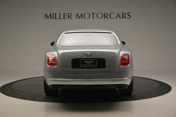 Used 2012 Bentley Mulsanne for sale Sold at Maserati of Greenwich in Greenwich CT 06830 7