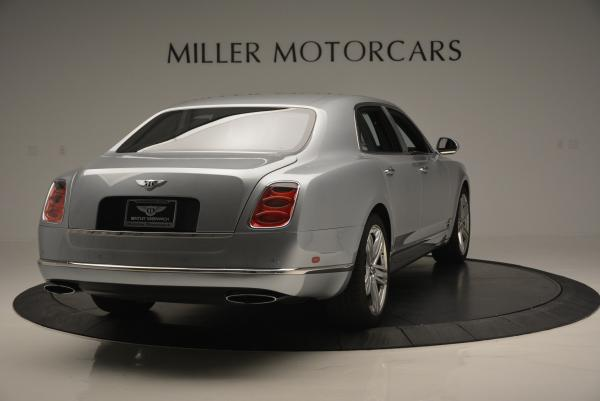 Used 2012 Bentley Mulsanne for sale Sold at Maserati of Greenwich in Greenwich CT 06830 8