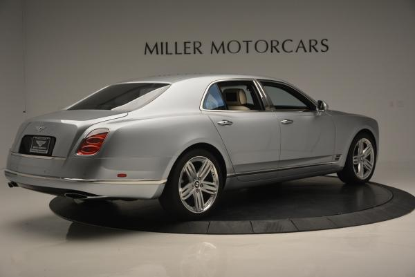 Used 2012 Bentley Mulsanne for sale Sold at Maserati of Greenwich in Greenwich CT 06830 9