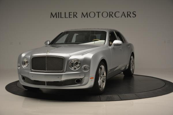 Used 2012 Bentley Mulsanne for sale Sold at Maserati of Greenwich in Greenwich CT 06830 1