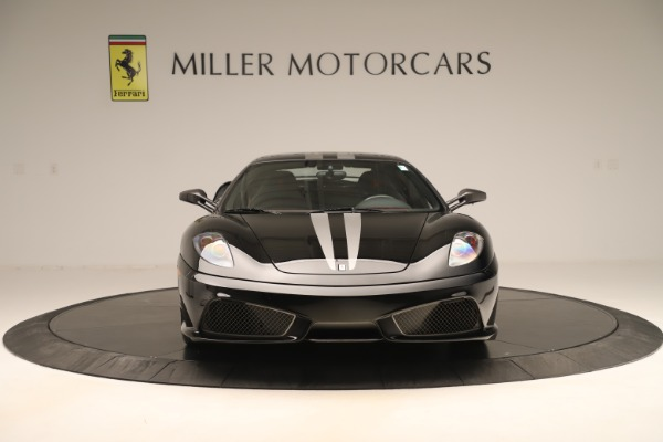 Used 2008 Ferrari F430 Scuderia for sale $189,900 at Maserati of Greenwich in Greenwich CT 06830 12