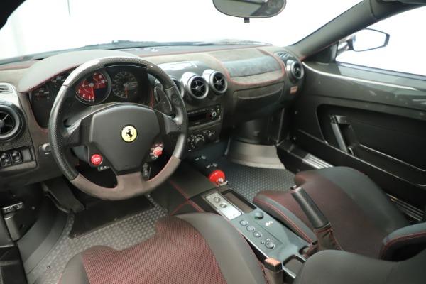 Used 2008 Ferrari F430 Scuderia for sale Sold at Maserati of Greenwich in Greenwich CT 06830 13