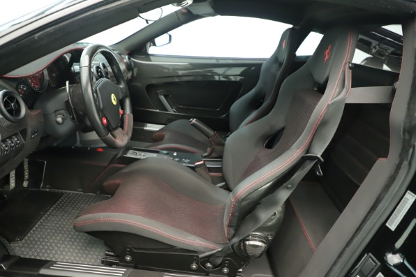 Used 2008 Ferrari F430 Scuderia for sale $189,900 at Maserati of Greenwich in Greenwich CT 06830 14