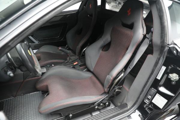 Used 2008 Ferrari F430 Scuderia for sale Sold at Maserati of Greenwich in Greenwich CT 06830 15