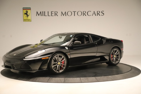 Used 2008 Ferrari F430 Scuderia for sale $189,900 at Maserati of Greenwich in Greenwich CT 06830 2