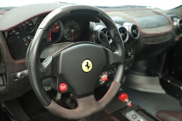 Used 2008 Ferrari F430 Scuderia for sale Sold at Maserati of Greenwich in Greenwich CT 06830 20