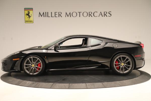 Used 2008 Ferrari F430 Scuderia for sale Sold at Maserati of Greenwich in Greenwich CT 06830 3