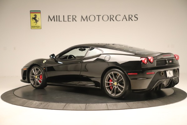 Used 2008 Ferrari F430 Scuderia for sale $189,900 at Maserati of Greenwich in Greenwich CT 06830 4