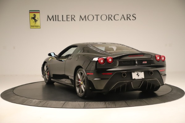 Used 2008 Ferrari F430 Scuderia for sale $189,900 at Maserati of Greenwich in Greenwich CT 06830 5