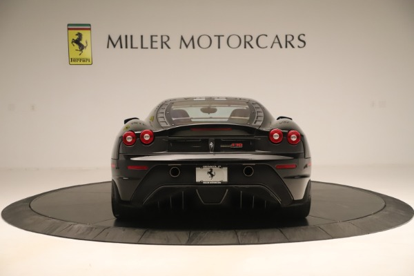 Used 2008 Ferrari F430 Scuderia for sale $189,900 at Maserati of Greenwich in Greenwich CT 06830 6