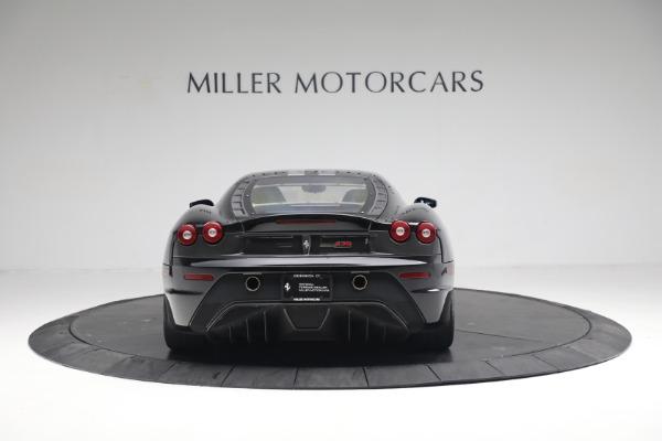 Used 2008 Ferrari F430 Scuderia for sale Sold at Maserati of Greenwich in Greenwich CT 06830 6