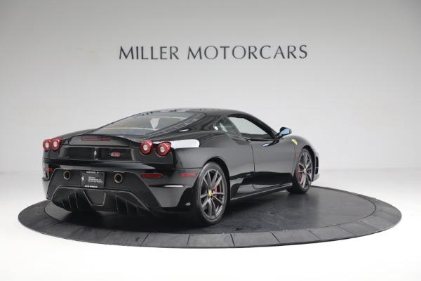 Used 2008 Ferrari F430 Scuderia for sale Sold at Maserati of Greenwich in Greenwich CT 06830 7