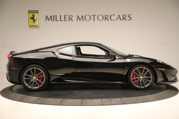 Used 2008 Ferrari F430 Scuderia for sale Sold at Maserati of Greenwich in Greenwich CT 06830 9