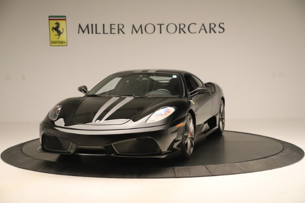 Used 2008 Ferrari F430 Scuderia for sale $189,900 at Maserati of Greenwich in Greenwich CT 06830 1