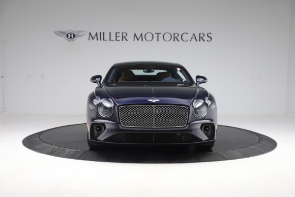 New 2020 Bentley Continental GT V8 for sale $240,935 at Maserati of Greenwich in Greenwich CT 06830 12