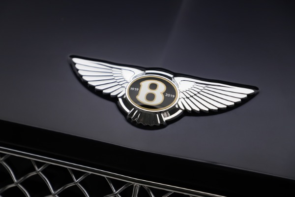 New 2020 Bentley Continental GT V8 for sale $240,935 at Maserati of Greenwich in Greenwich CT 06830 14