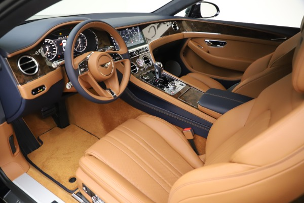 New 2020 Bentley Continental GT V8 for sale $240,935 at Maserati of Greenwich in Greenwich CT 06830 18