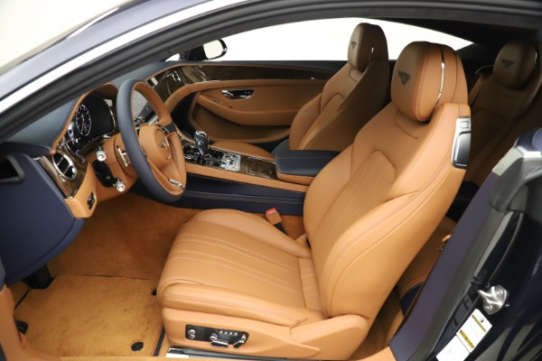 New 2020 Bentley Continental GT V8 for sale $240,935 at Maserati of Greenwich in Greenwich CT 06830 19