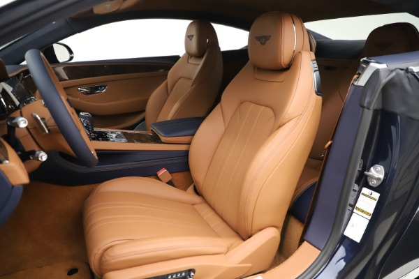New 2020 Bentley Continental GT V8 for sale $240,935 at Maserati of Greenwich in Greenwich CT 06830 20