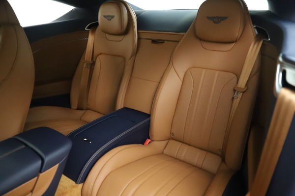 New 2020 Bentley Continental GT V8 for sale $240,935 at Maserati of Greenwich in Greenwich CT 06830 25