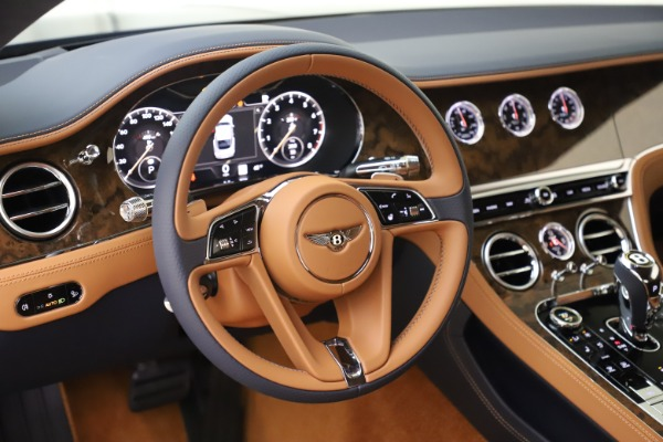 New 2020 Bentley Continental GT V8 for sale $240,935 at Maserati of Greenwich in Greenwich CT 06830 26