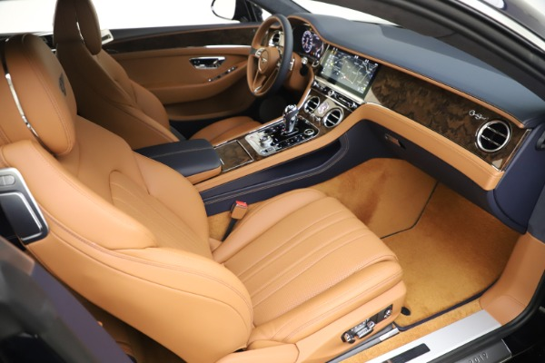 New 2020 Bentley Continental GT V8 for sale $240,935 at Maserati of Greenwich in Greenwich CT 06830 27