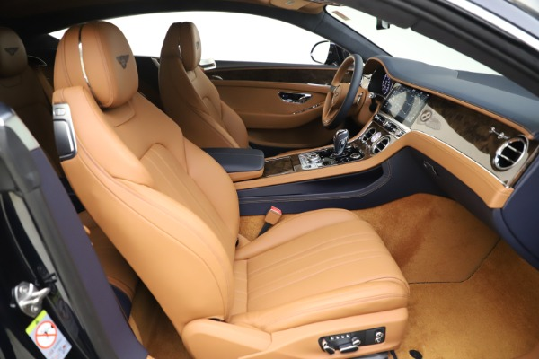 New 2020 Bentley Continental GT V8 for sale $240,935 at Maserati of Greenwich in Greenwich CT 06830 28