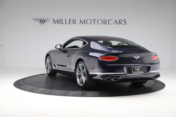Used 2020 Bentley Continental GT V8 for sale $219,900 at Maserati of Greenwich in Greenwich CT 06830 5