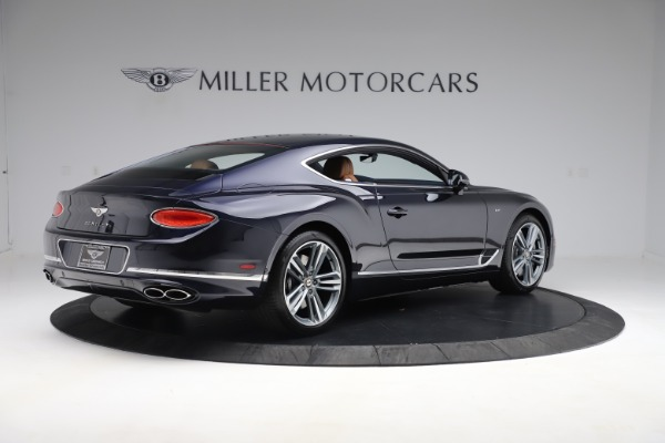 Used 2020 Bentley Continental GT V8 for sale $219,900 at Maserati of Greenwich in Greenwich CT 06830 8