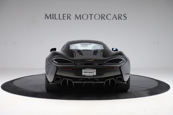 Used 2017 McLaren 570S Coupe for sale Sold at Maserati of Greenwich in Greenwich CT 06830 5