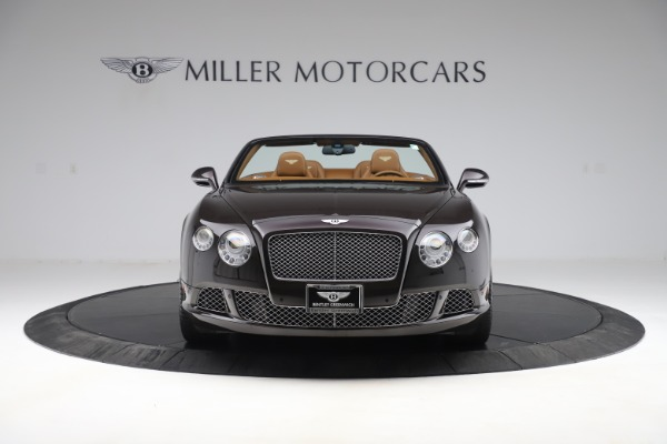 Used 2013 Bentley Continental GT W12 for sale Sold at Maserati of Greenwich in Greenwich CT 06830 12