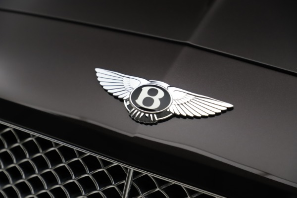 Used 2013 Bentley Continental GT W12 for sale Sold at Maserati of Greenwich in Greenwich CT 06830 20