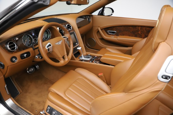 Used 2013 Bentley Continental GT W12 for sale Sold at Maserati of Greenwich in Greenwich CT 06830 23