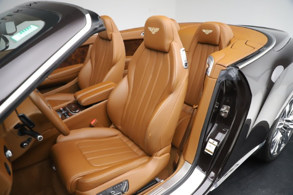 Used 2013 Bentley Continental GT W12 for sale Sold at Maserati of Greenwich in Greenwich CT 06830 25