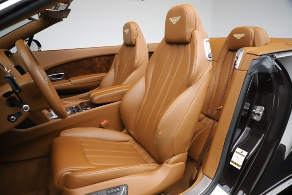 Used 2013 Bentley Continental GT W12 for sale Sold at Maserati of Greenwich in Greenwich CT 06830 26
