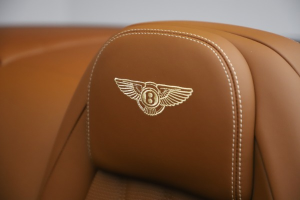 Used 2013 Bentley Continental GT W12 for sale Sold at Maserati of Greenwich in Greenwich CT 06830 27