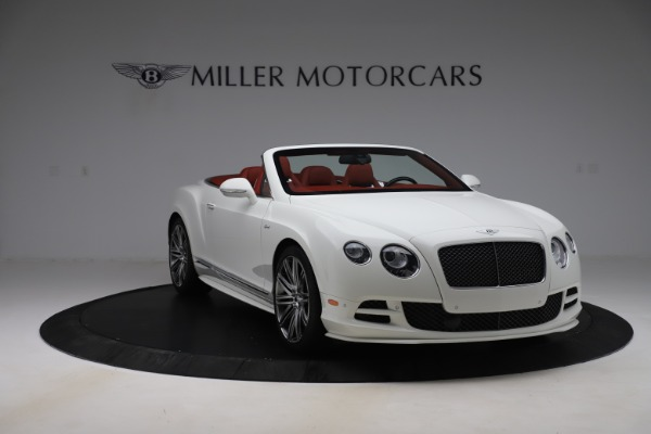 Used 2015 Bentley Continental GT Speed for sale Sold at Maserati of Greenwich in Greenwich CT 06830 11