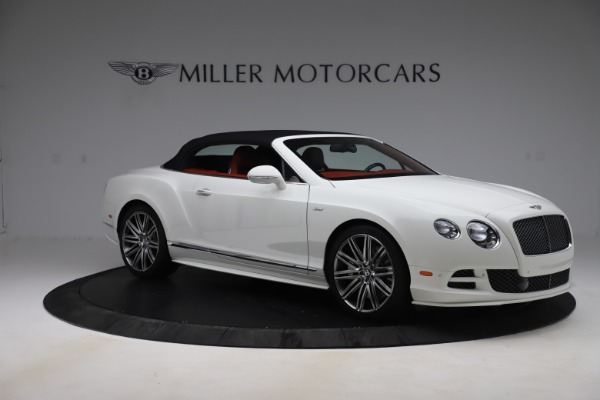 Used 2015 Bentley Continental GT Speed for sale Sold at Maserati of Greenwich in Greenwich CT 06830 19