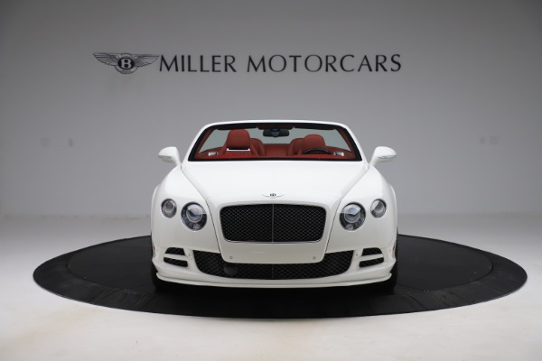 Used 2015 Bentley Continental GT Speed for sale Sold at Maserati of Greenwich in Greenwich CT 06830 20
