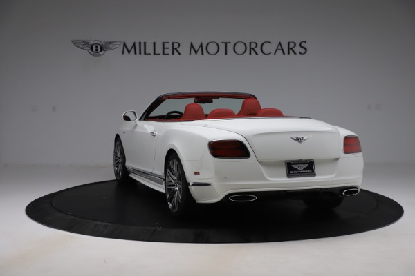 Used 2015 Bentley Continental GT Speed for sale Sold at Maserati of Greenwich in Greenwich CT 06830 5